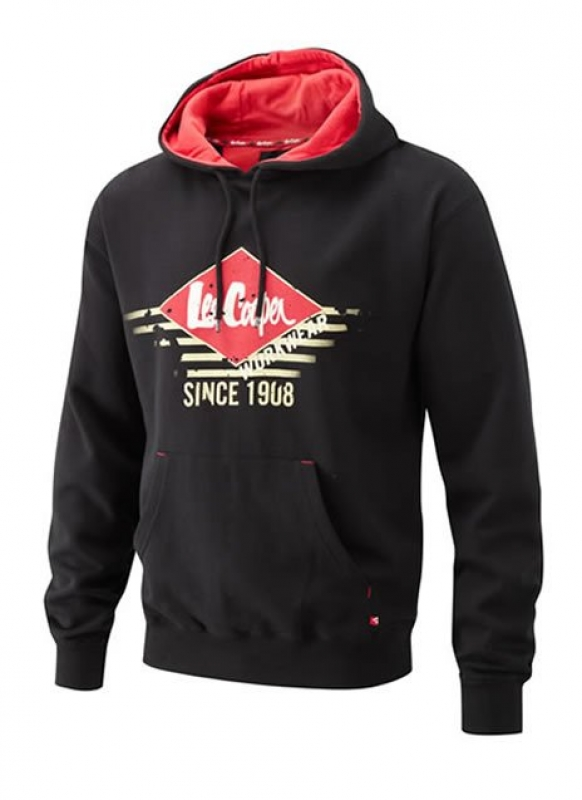Lee Cooper Hoodies
